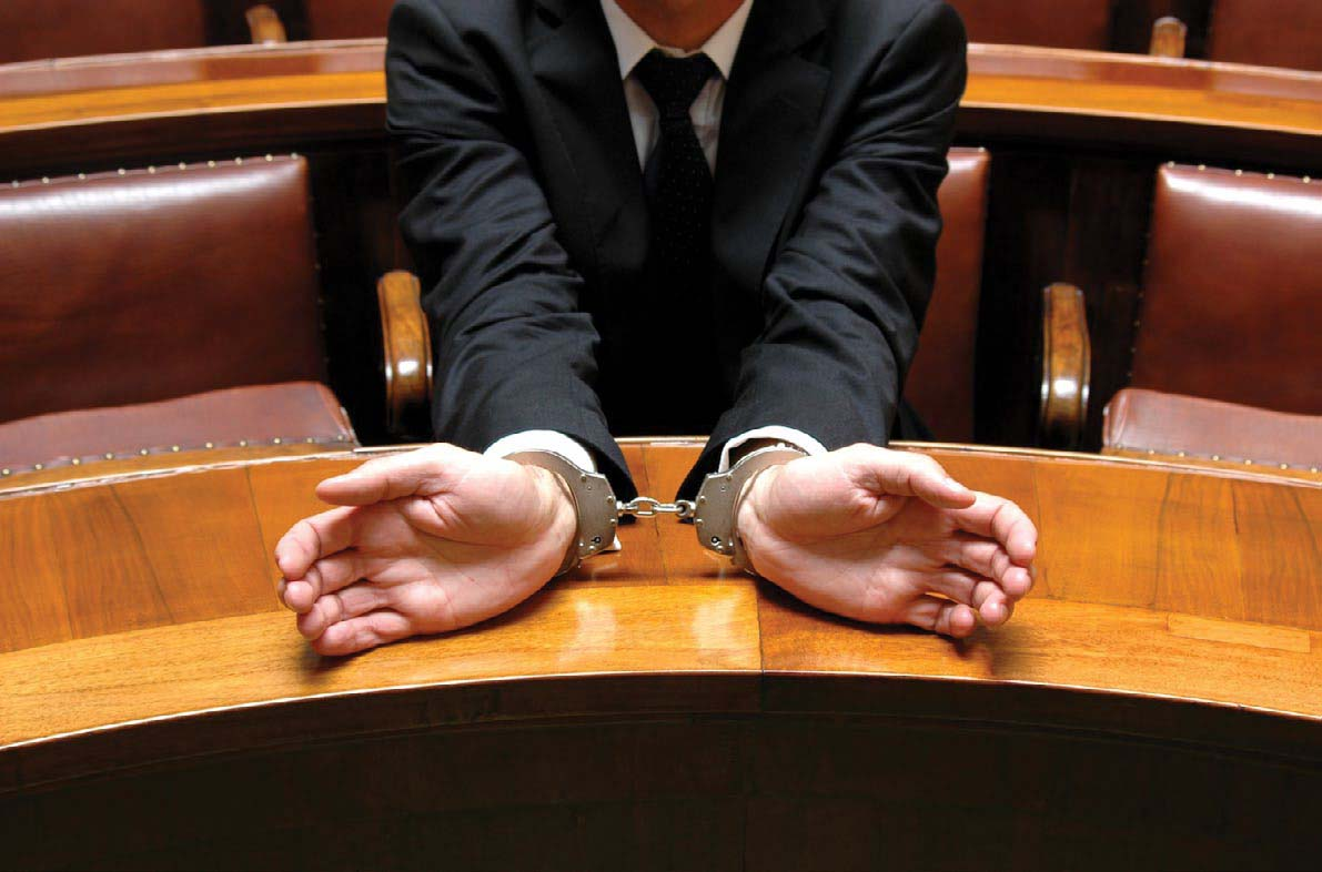 Chicago Criminal Defense Attorney- Experienced Legal Services