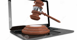 Computer Utilities Produced For Cyber Law India