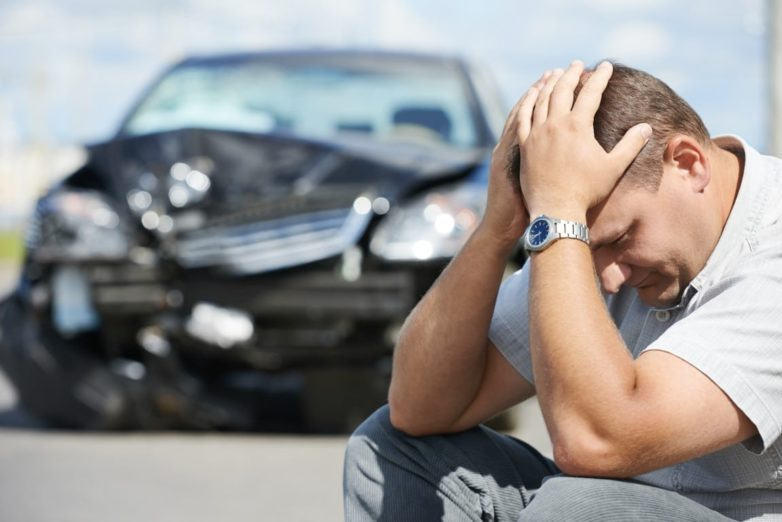 Seeking Compensation For The Damages What Is A Typical Car Accident