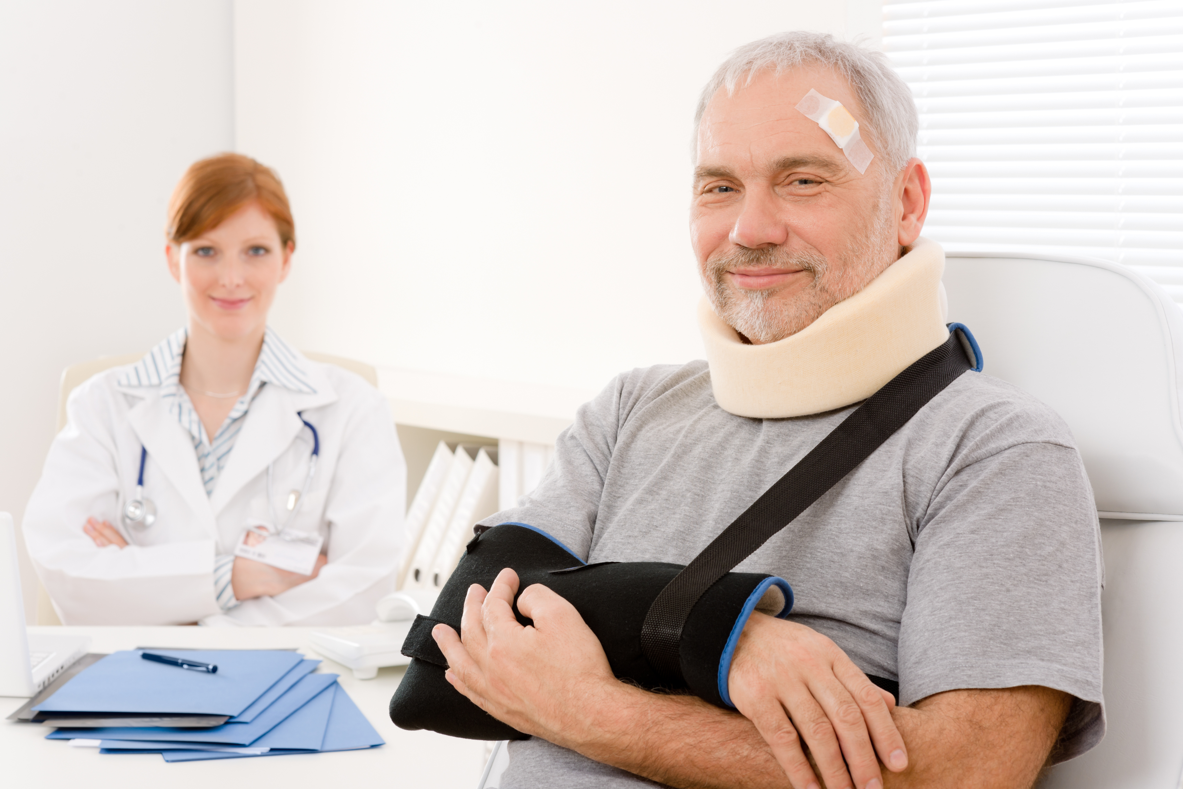 What Does a Personal Injury Lawyer in Los Angeles Do?